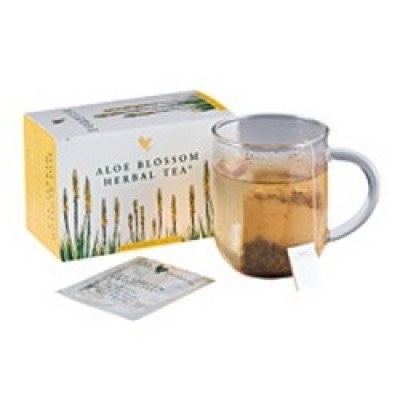 INFUSION FLEUR ALOES
